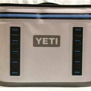 AUTHENTIC YETI Hopper Flip 18 Soft Sided Cooler